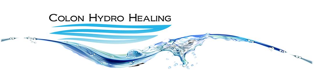 Colon Hydro Healing Logo